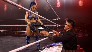 Matches, Return And More Announced For The WWE NXT Great American Bash Go-Home Show