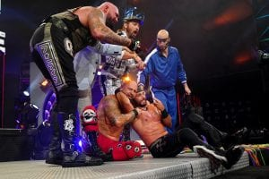 AEW Dynamite Viewership And Key Demo Rating Up For Final Friday Night Episode