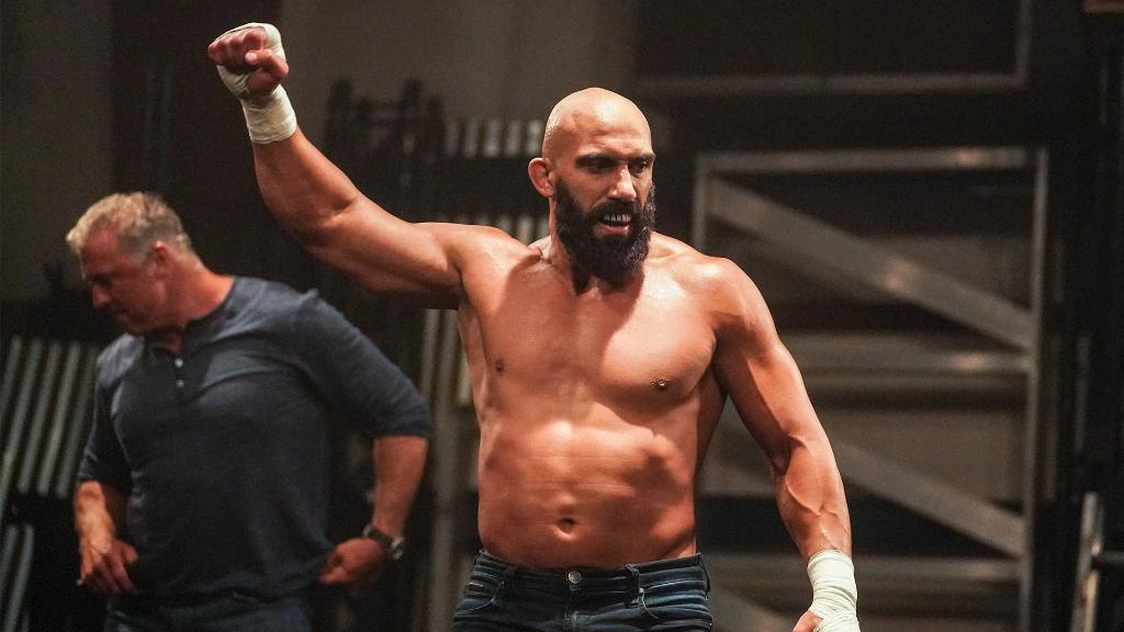Arturo Ruas Comments On Shane And Vince McMahon's Involvement In WWE RAW Underground