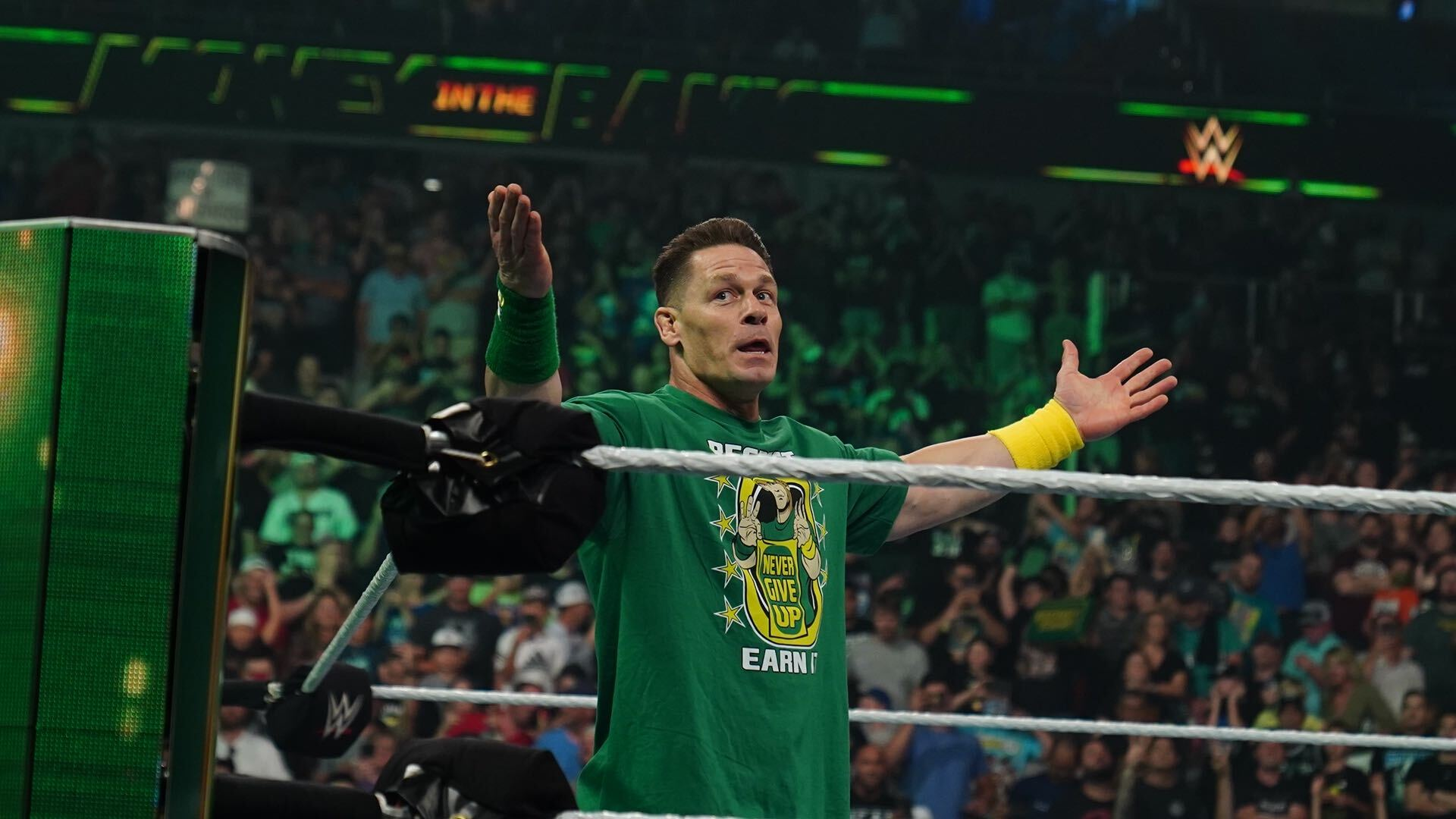 WWE Raw Preview (19/07/21): Money In The Bank Fallouts; John Cena Returns 103