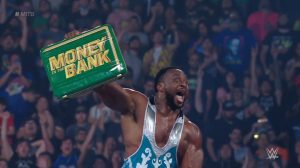 Wrestling World Reacts To Big E Winning WWE Money In The Bank Briefcase
