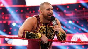 """Mojo Rawley Reveals His Intentions For """"Stay Hype"""" In WWE"""