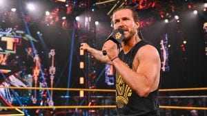 Backstage Update On WWE NXT Changes, Adam Cole