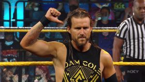 Top WWE NXT Star Becoming A Free Agent Soon