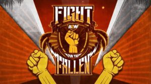 AEW To Donate $100K To Safe Alliance At Fight For The Fallen, Tony Khan Comments