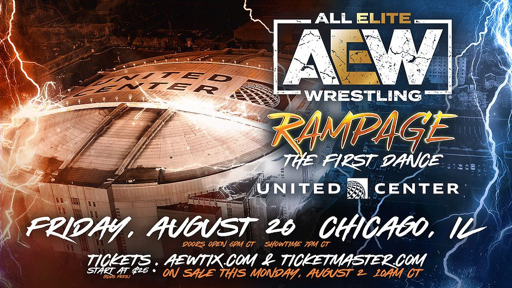 """WWE Hall Of Famer On AEW's Recent Ticket Sales: """"WWE's Tickets Aren't Selling Like That"""""""