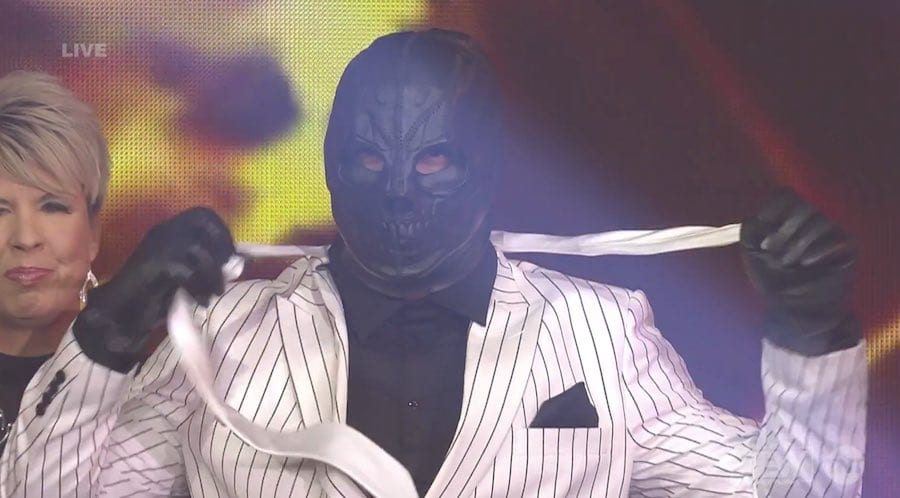 Charlotte Flair On Andrade El Idolo's AEW In-Ring Debut, Andrade Teases More Surprises
