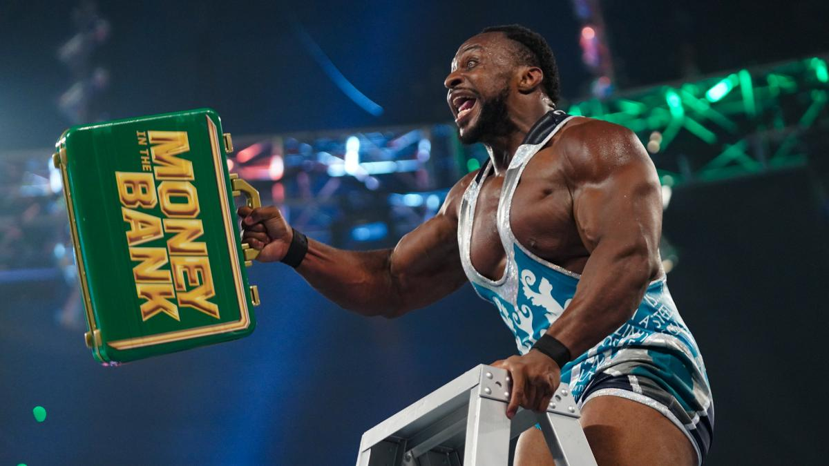 Big E Talks Becoming Mr. Money In The Bank, Roman Reigns' Run, More