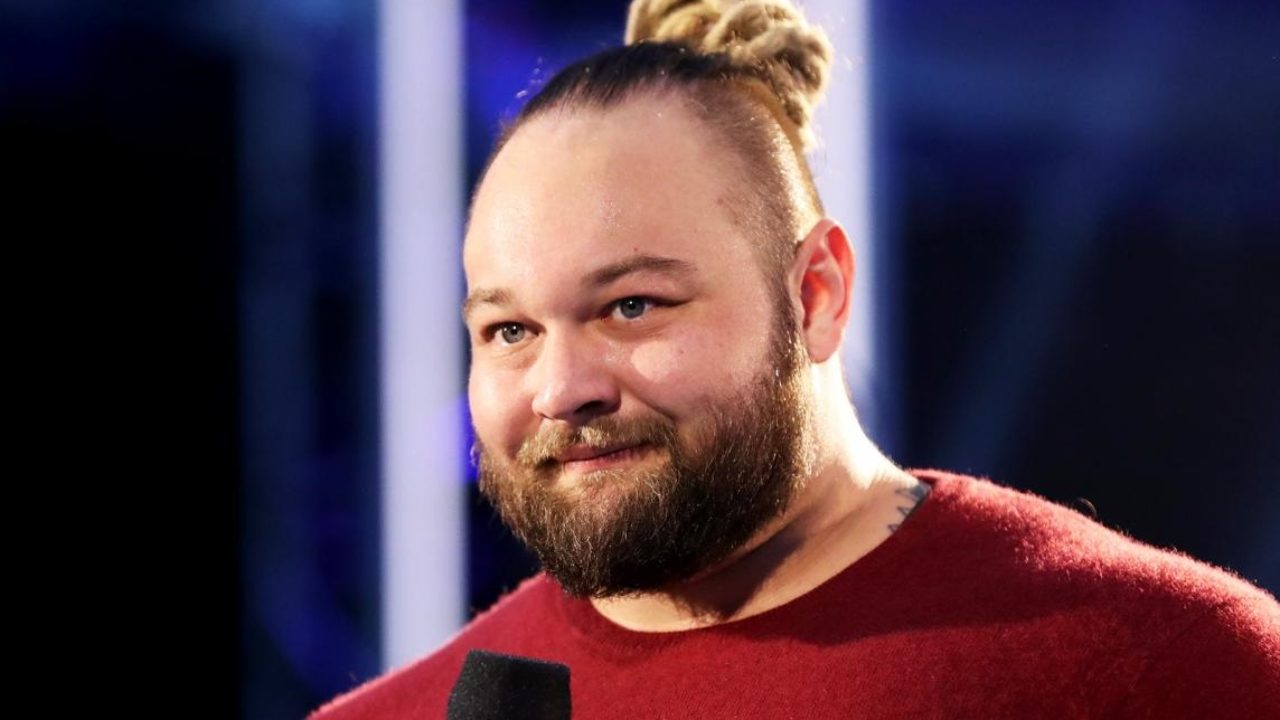 Bray Wyatt Reportedly Had Issues In The Lead-Up To His WWE Release