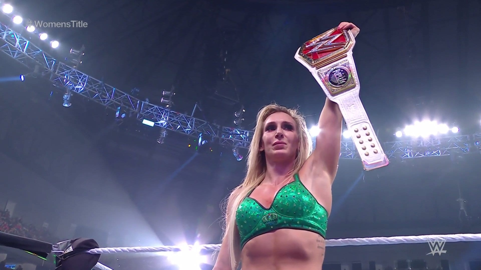Why Charlotte Flair's Latest WWE Title Run Lasted Only 24 Hours 46