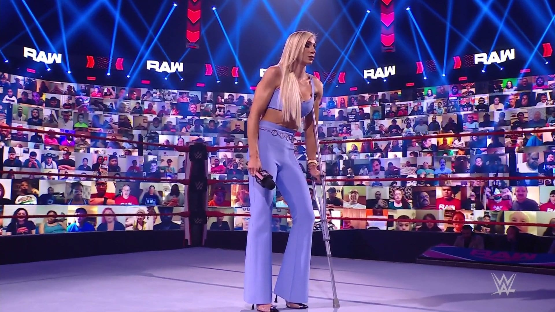 WWE Monday Night RAW Results – MVP Returns To Action, Jinder Mahal Vs. Drew McIntyre, More