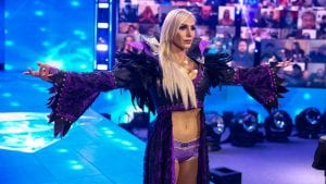 Charlotte Flair Reacts To Fans Wanting Her To Face Britt Baker