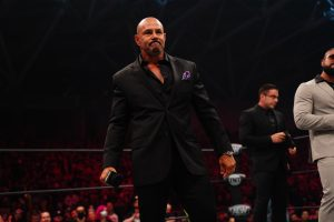Chavo Guerrero Jr. Expected To Return To AEW