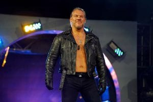 Chris Jericho On Vince McMahon's AEW Comments, When There Will Be Real Competition One Day