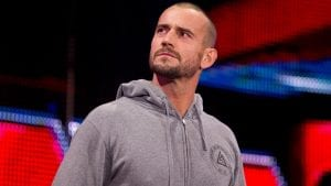 Another Possible Sign That CM Punk Is Headed To AEW