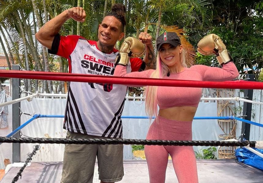 WWE Superstar Gets Engaged To Pro Fighter