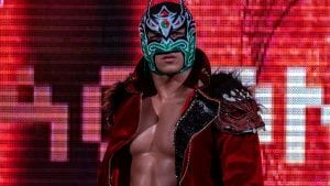 Title Change Hands At ROH Best In The World