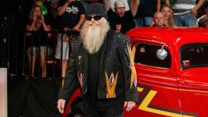 WWE Pays Tribute To Dusty Hill Of ZZ Top
