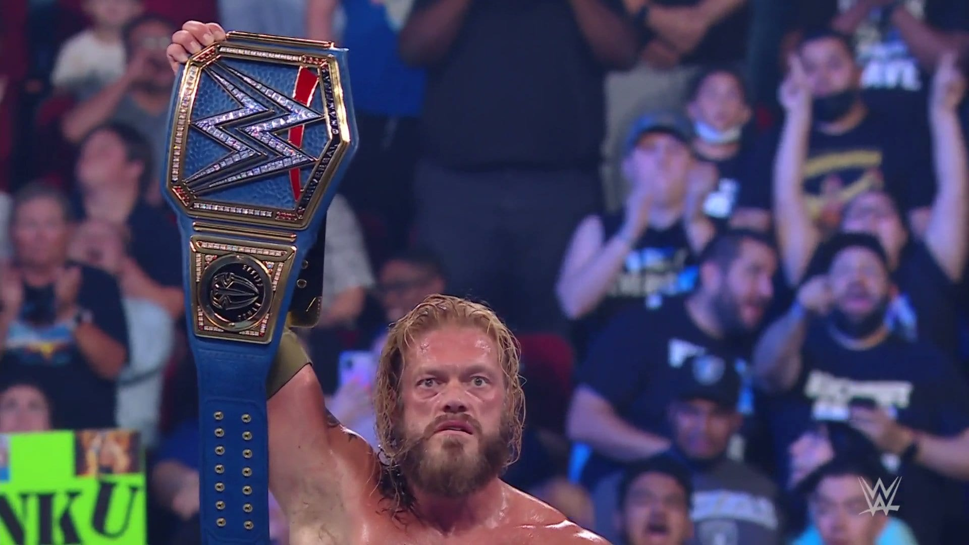 WWE SmackDown Results – WWE Returns To The Road, Money In The Bank Go-Home Show, More