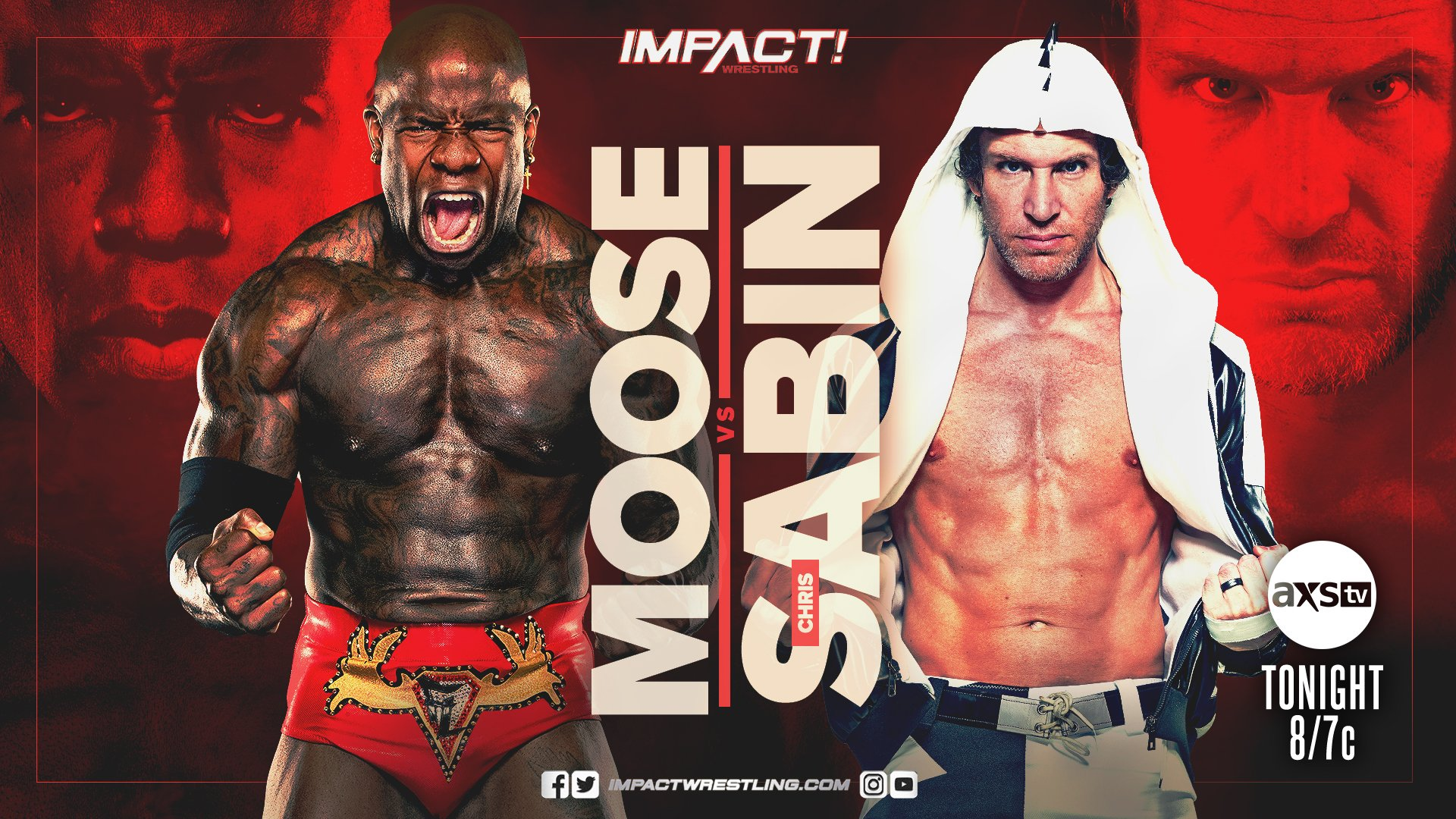 Impact Wrestling Results - July 29, 2021