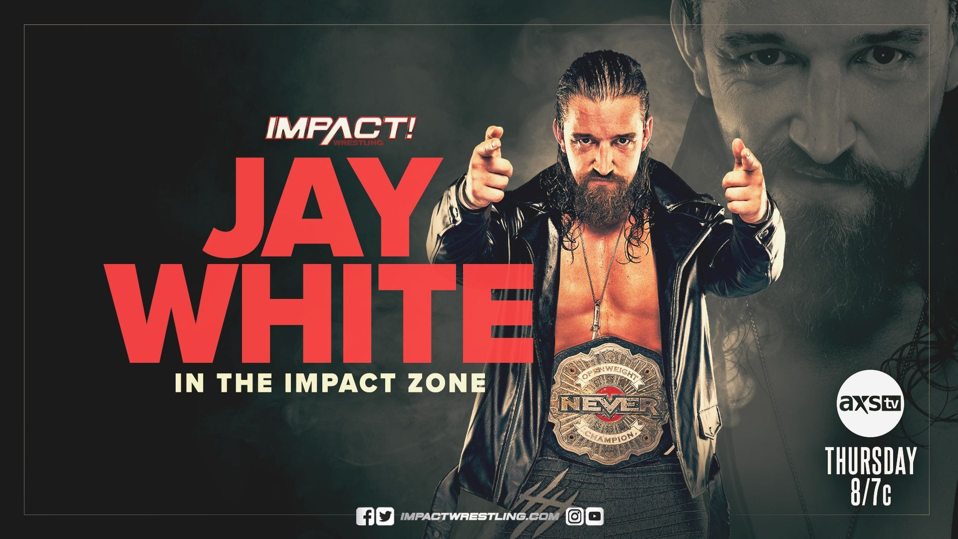 Impact Wrestling Results - July 22, 2021