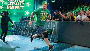 Rey Mysterio Says WWE Locker Room Is Thankful To John Cena For Working House Shows