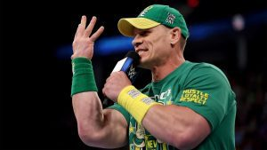 John Cena Says WWE's Future Will Be Less Stable The Longer They Bet On Aging Prospects