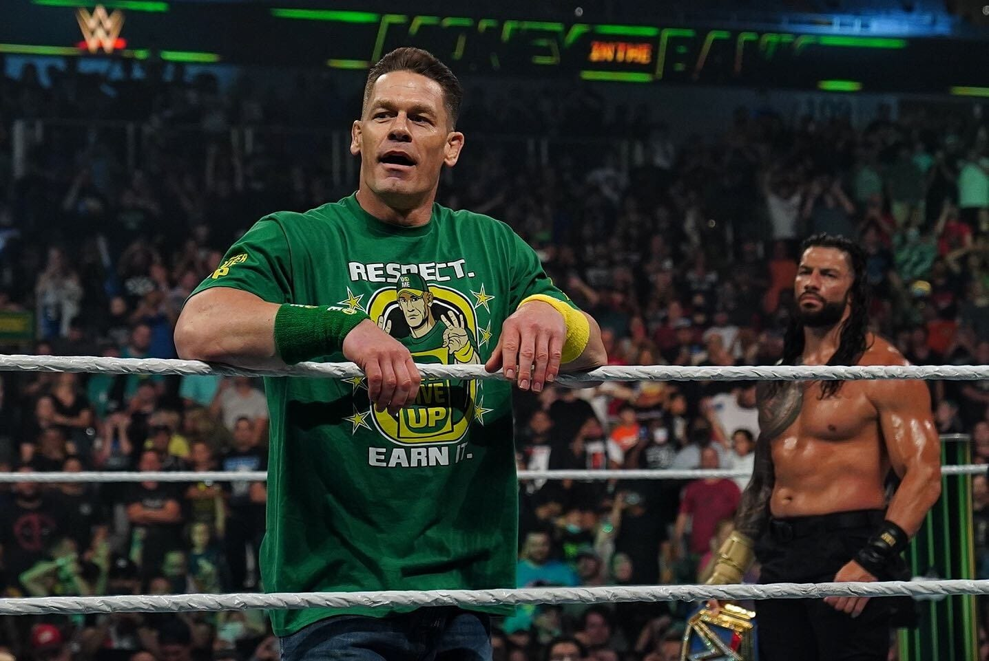 WWE Money In The Bank Results – New Champions Crowned, MITB Ladder Matches, More