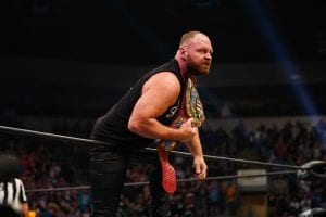 Backstage News On Jon Moxley's Possible Opponent At AEW All Out