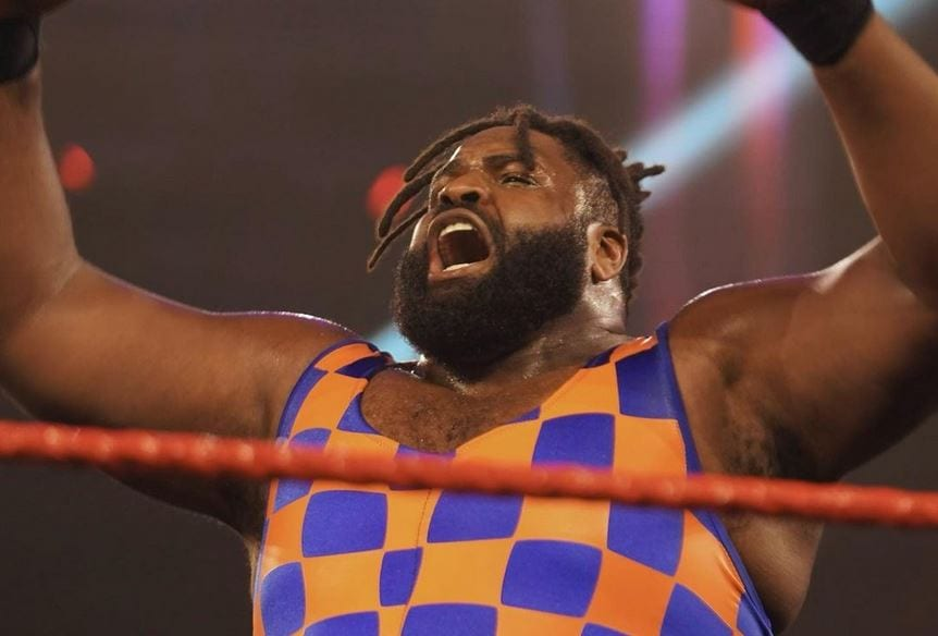 New WWE Superstars Make Their Debuts On 205 Live