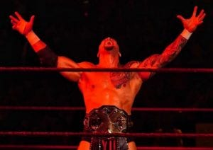 """Karrion Kross RAW Loss Reportedly Leads To """"Shock And Frustration"""" Within WWE NXT"""