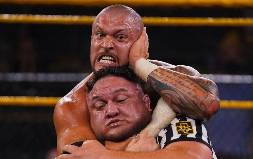 WWE NXT Viewership And Key Demo Rating Up From The Great American Bash