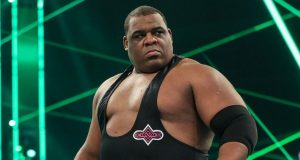 Keith Lee Debuts New Nickname Before WWE RAW, Slight Change To His Look