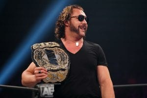Kenny Omega On CM Punk And Daniel Bryan Potentially Joining AEW