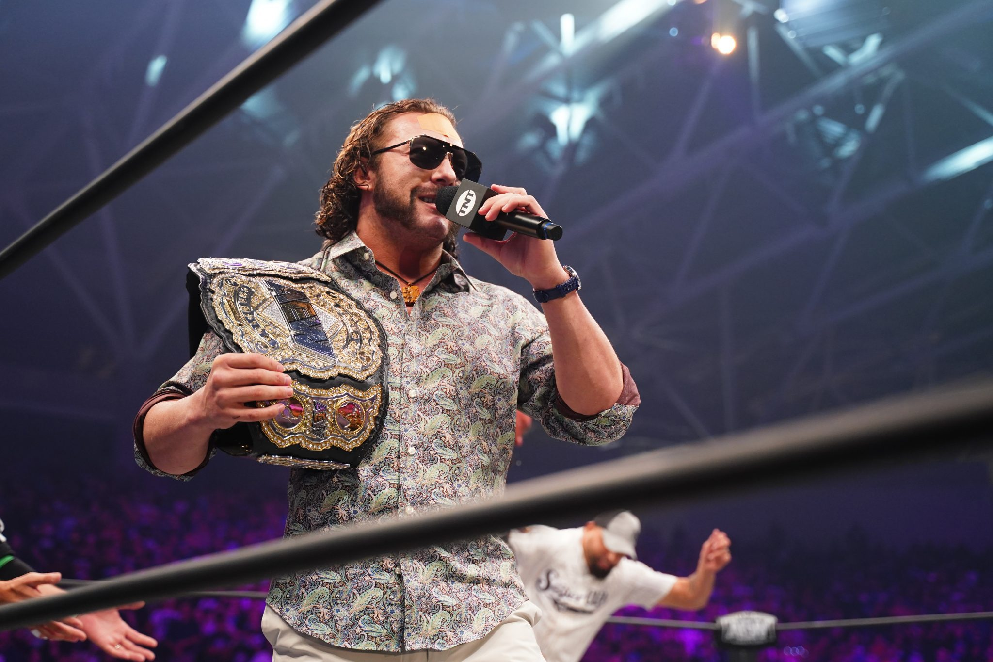 Kenny Omega Believes 90% Of Talent In WWE Want To Be With AEW