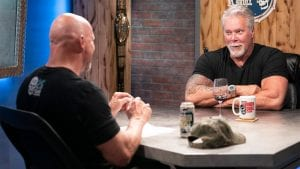 Kevin Nash On Whether CM Punk Joining AEW Would End WWE Chants