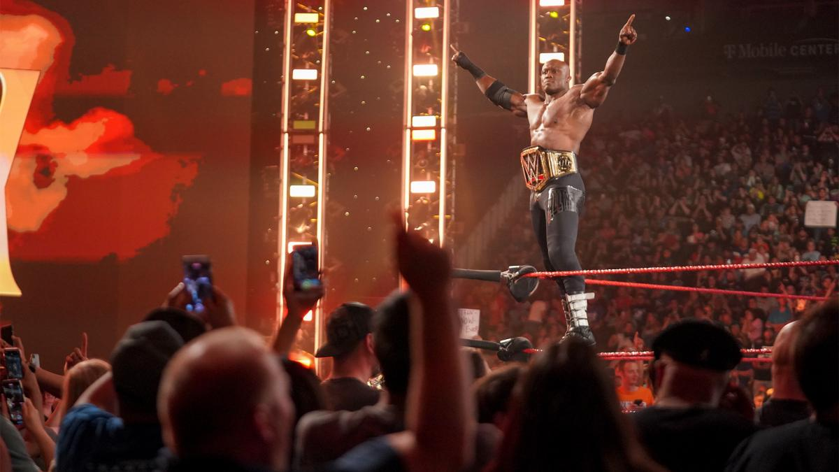 WWE RAW Viewership And Key Demo Rating Down From Last Week's Return To The Road Episode