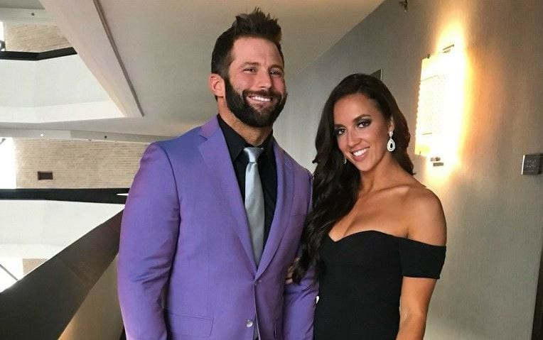 Chelsea Green Reveals Her Reaction To Matt Cardona's Death Match With Nick Gage