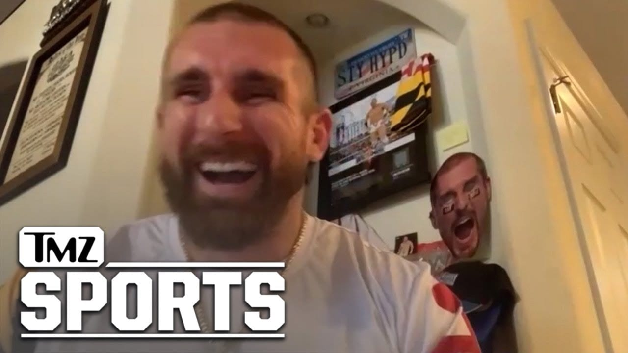 Mojo Rawley Comments On If He's Returning To Pro Wrestling