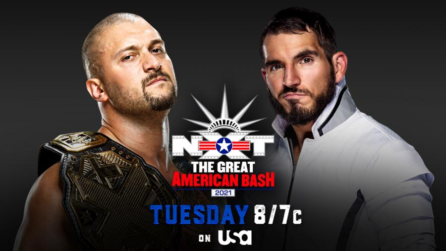 New Segments Announced For NXT Great American Bash