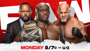 WWE RAW Preview For Tonight: John Cena And Randy Orton Advertised, Bobby Lashley, More