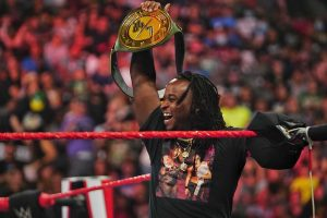 """Reginald Names Which WWE Star Has Been """"Most Vital"""" To His Career"""