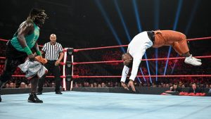 The Former Sin Cara Takes Issue With WWE Superstar