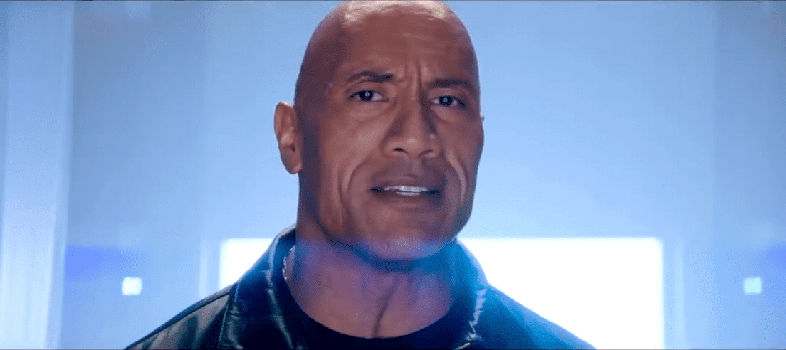 The Rock Announces He's Releasing His First Rap Song Tomorrow