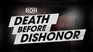 ROH Death Before Dishonor Final Card, Live Coverage Reminder