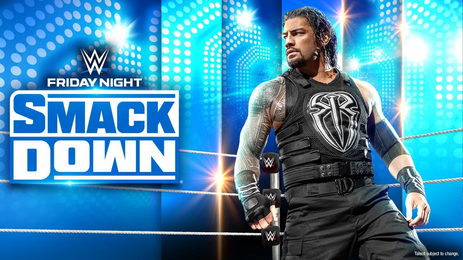 WWE SmackDown Preview For Tonight: The Demon To Appear?, Extreme Rules Build, More