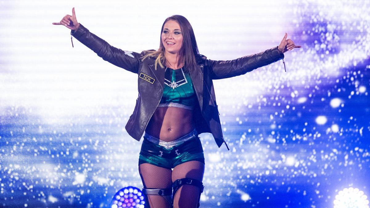 WWE NXT Superstar Returns From Injury At RAW, Possible Battery Charger Spoiler