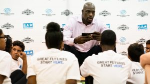 Florida Middle School Now Named After Titus O'Neil