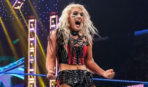 WWE Gives Toni Storm A New Finisher, Storm On Going For The SmackDown Women's Titl