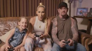 Photos: Michelle McCool Changes Up Her Look